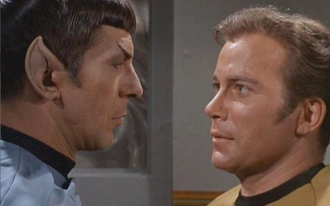 The Kirk/Spock Fanfiction Archive: How Open Doors Is Preserving Cultural History
