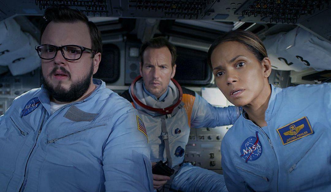 Trailer Park: Roland Emmerich's 'Moonfall' (2022)