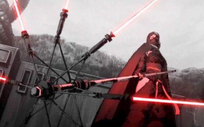 Trailer Park: 'Star Wars: Visions'