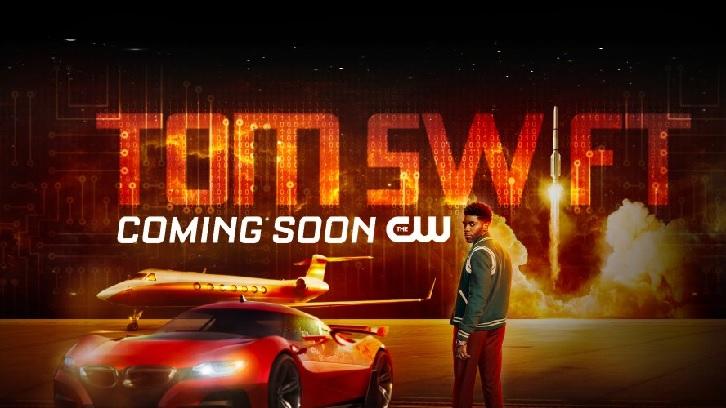 'Nancy Drew' Spinoff 'Tom Swift' Greenlit On CW