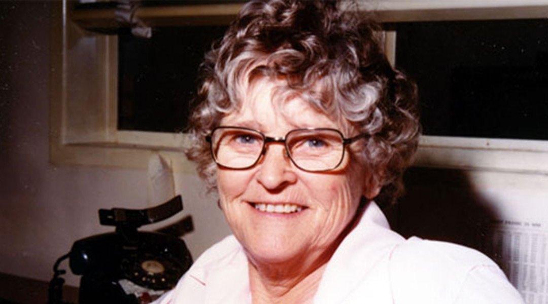 Disney Legend Ruthie Tompson, Gone at 111