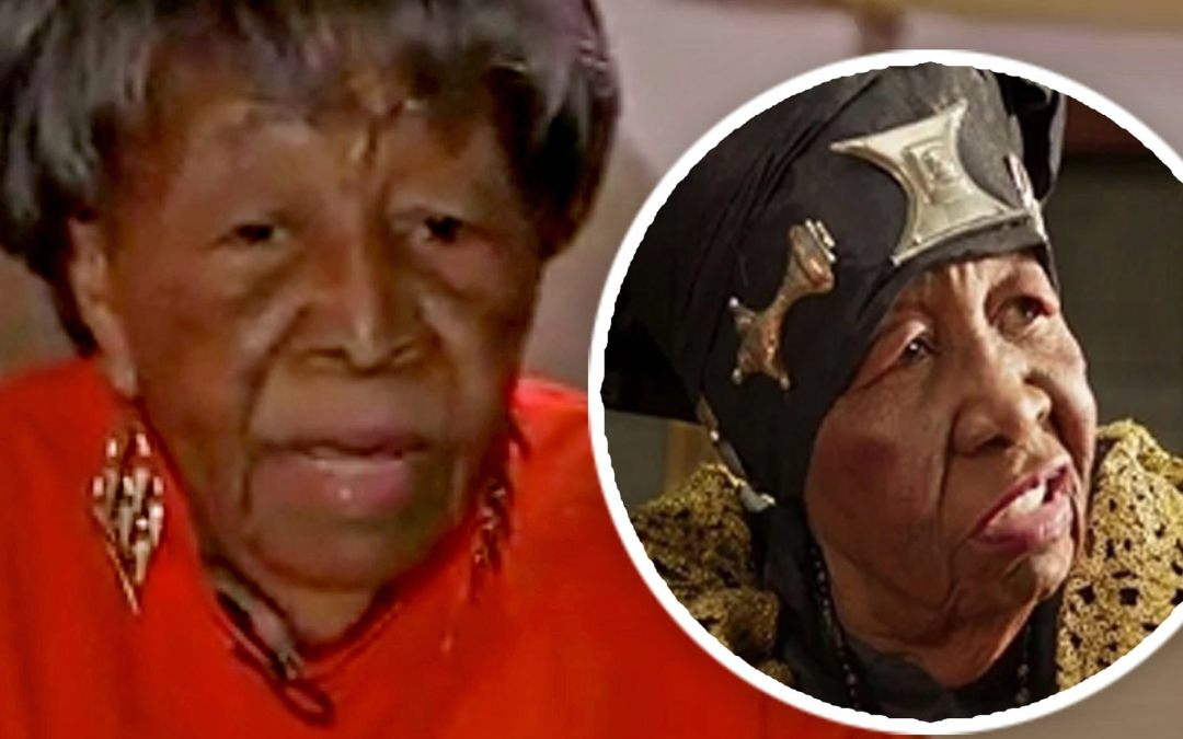 Farewell, Black Panther's Dorothy Steel – RIP at 95