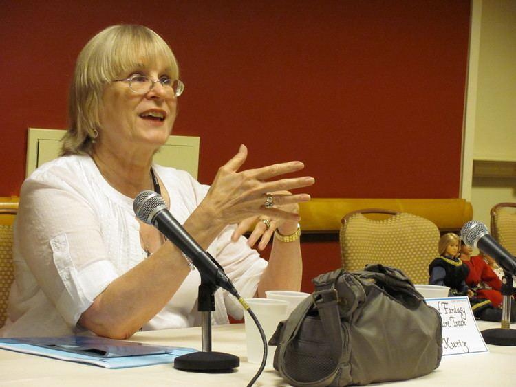 Happy 77th Birthday, Katherine Kurtz, Bestselling Fantasy Author of the Deryni Novels