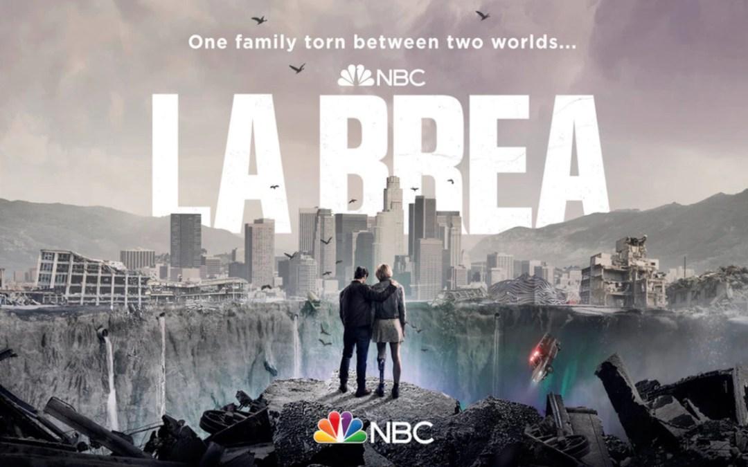Cringeworthy Television: 'La Brea'