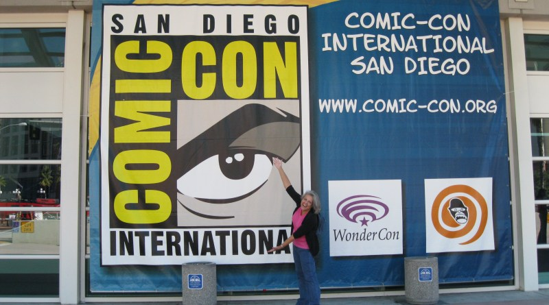 SDCC: It Must Be a Sign