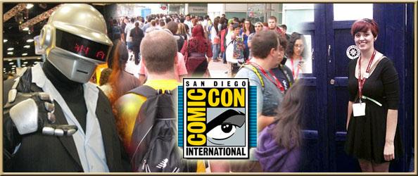 The Comic-Con Virgin – Day 4