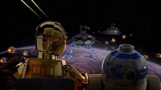 Roundup 7.12.11: Star Wars [UPDATED]
