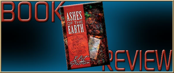ASHES OF THE EARTH Won't Burn You