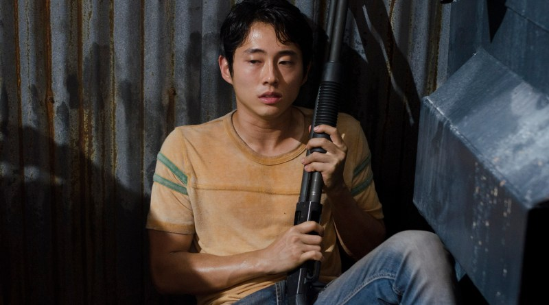 THE WALKING DEAD Loses Track of Time
