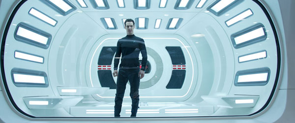 New STAR TREK INTO DARKNESS Images