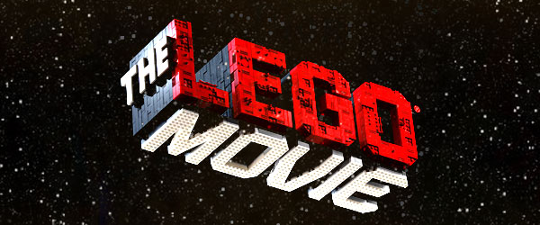 Your Bricks in THE LEGO MOVIE?