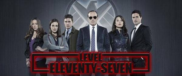 AGENTS OF S.H.I.E.L.D. Heats Up — Level Eleventy-Seven 05