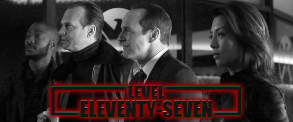 Agents of S.H.I.E.L.D. Begins the End — LEVEL ELEVENTY-SEVEN 20