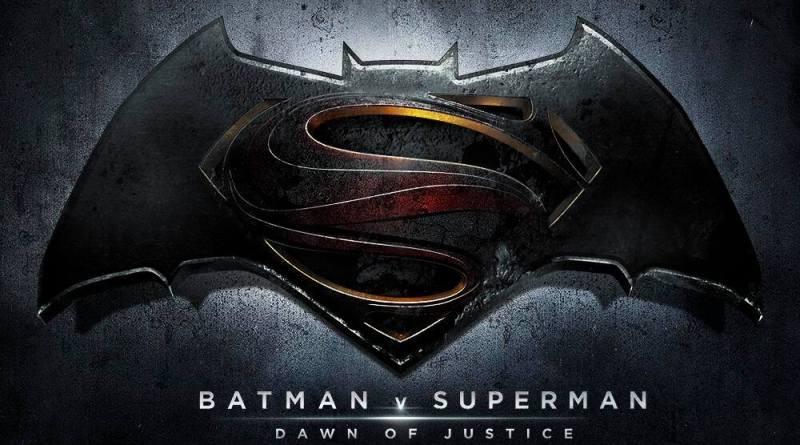 Serious Superman Follows Sad Batman
