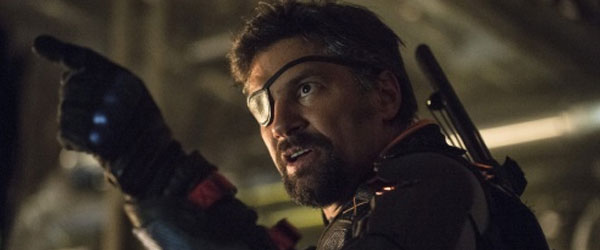 ARROW Finale Solid, But Writers Need to Think Up A New Disaster