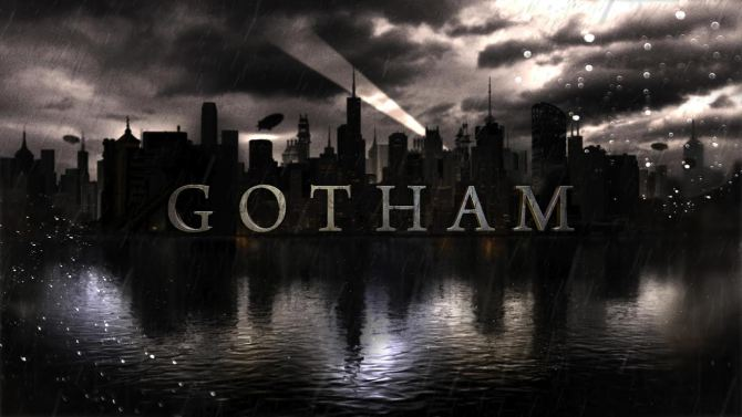 GOTHAM Goes Rogue – And It Works