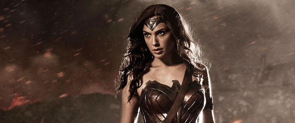 WONDER WOMAN Release Date Moved Up
