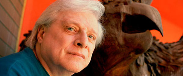 Harlan Ellison Suffers Stroke, Partial Paralysis [Updated]