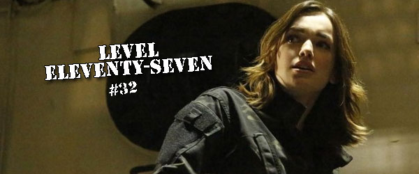 AGENTS OF S.H.I.E.L.D. Chills Out With Friends — LEVEL ELEVENTY-SEVEN 32