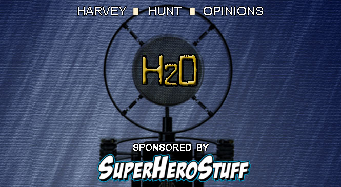 H2O #60: In Which We Wax Philosophical About 80s Games