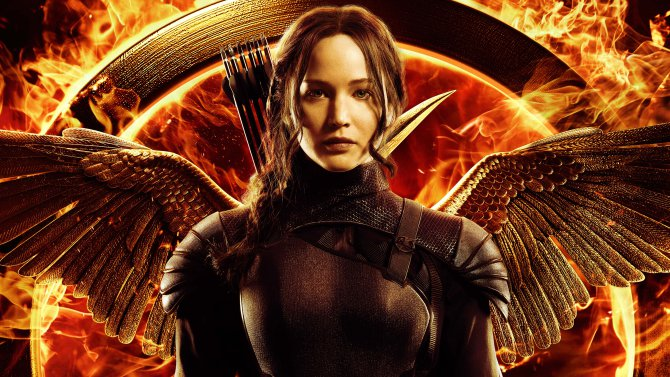 THE HUNGER GAMES Moves To Stage