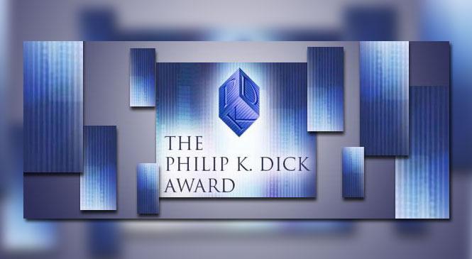 2017 Philip K. Dick Award Nominees Announced