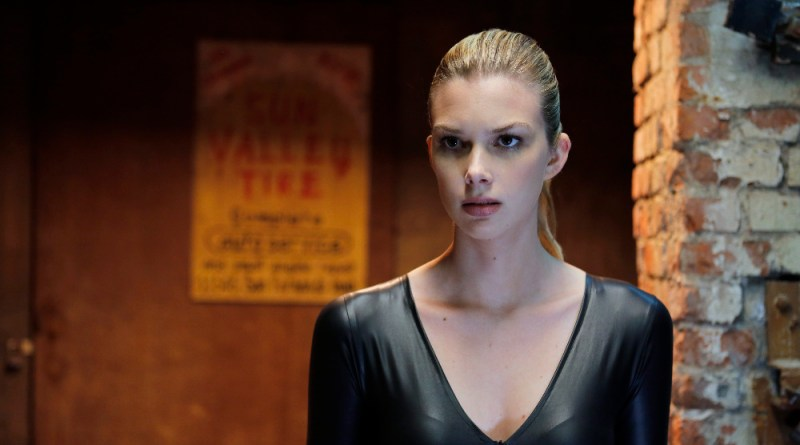 STITCHERS: Not As Low a Performance This Time