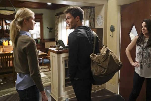 STITCHERS Delivers a Big Surprise This Week