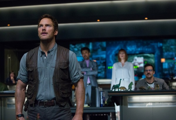 Universal Announces Release Date for JURASSIC WORLD 2