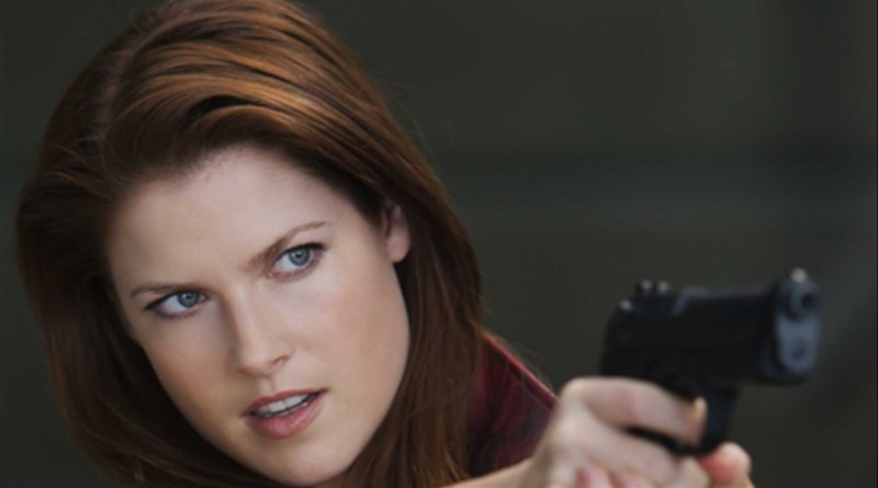Claire Redfield Returns for Final RESIDENT EVIL Film