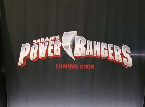 Morphenomenal Power Rangers Movie Character Details