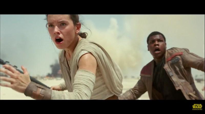 STAR WARS Awakens to Stellar Box Office Numbers