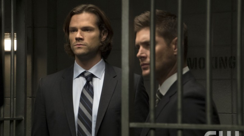 SUPERNATURAL: The Darkness has a Brother