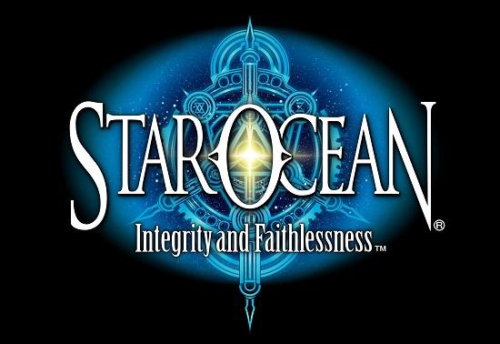 STAR OCEAN 5 Gets Release in June