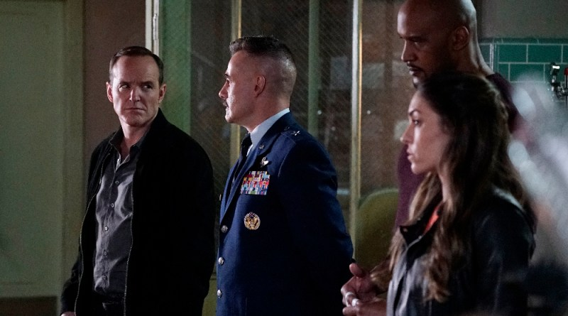 AGENTS OF S.H.I.E.L.D. and CIVIL WAR — a LEVEL ELEVENTY-SEVEN Two-Fer! Ep. 88