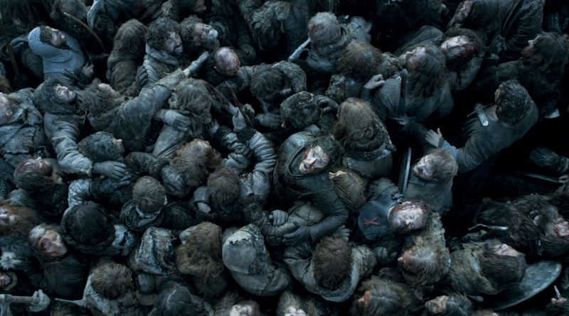Recap: GAME OF THRONES Proves That Good Guys Can Win