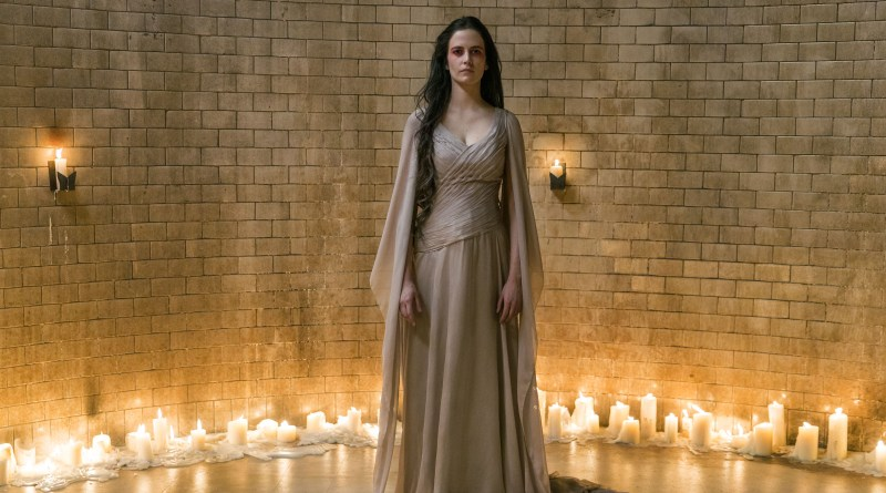 Ode to PENNY DREADFUL: Our Family is Broken and the Bell Tolls No More