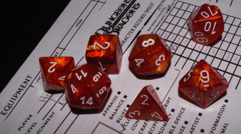 MAGIC: THE GATHERING Takes DUNGEONS AND DRAGONS Players into Innistrad