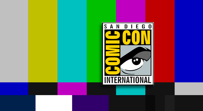 SDCC 2016: The Television Report