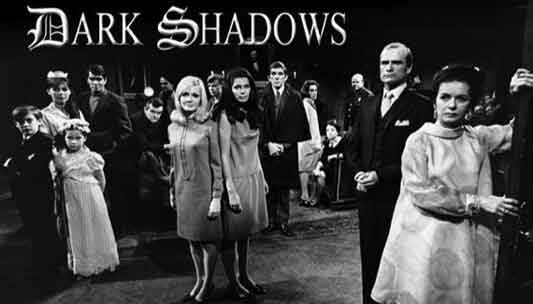 Dark Shadows 50th Anniversary Halloween in Hollywood unites original cast members