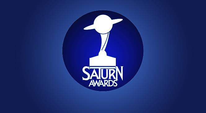 Saturn Award Nominees Announced