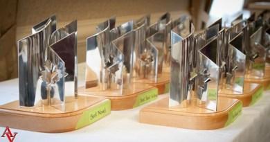 The Great White North's 2017 Aurora Award Winners