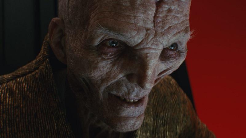 Snoke SW com