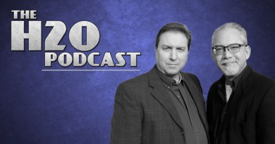 The H2O Podcast #173: In Which We Discuss the Trip to C2E2