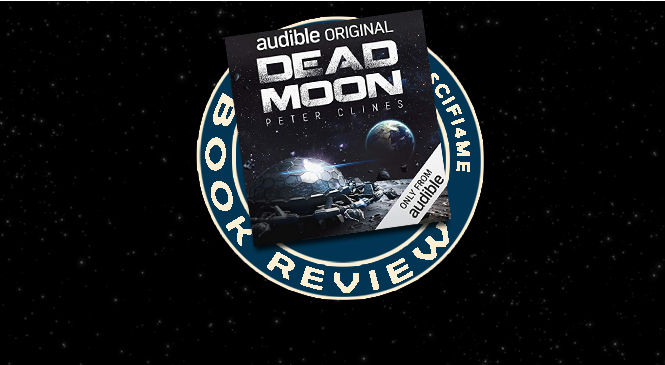 Dead Moon Audible