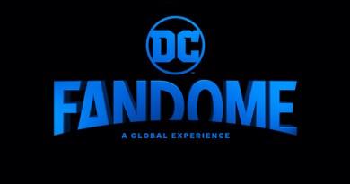 DC FanDome Highlights Upcoming Games