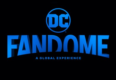 DC FanDome 2021 Debuts Trailers for DCEU and More