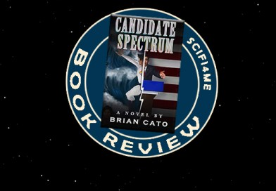 CANDIDATE SPECTRUM Needs a More Solid Platform