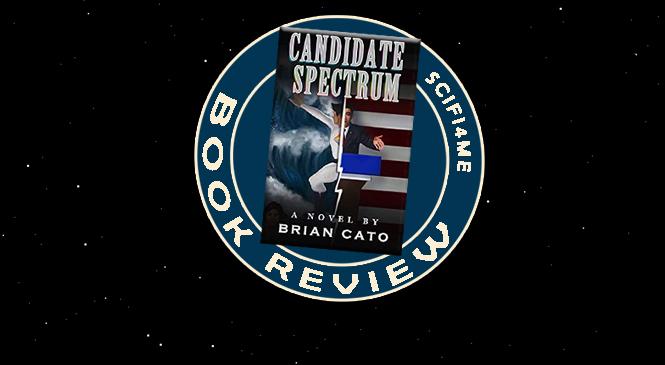 CANDIDATE SPECTRUM Needs a More Solid Platform