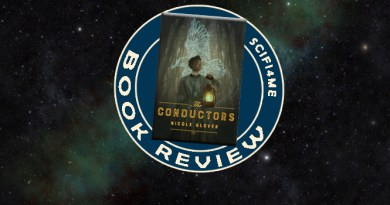 Book Review: The Stars Align for THE CONDUCTORS